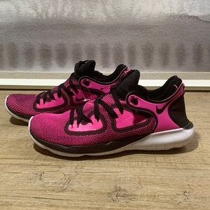NEW Nike Air Flex Pink Running Shoe / 8